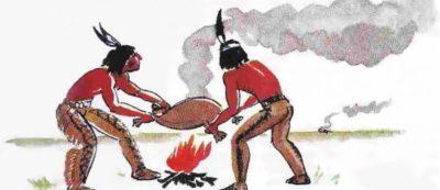 Дымовая сигнализация апачей