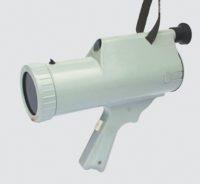 Современный портативный светосигнальный морской прожектор одной из стран НАТО