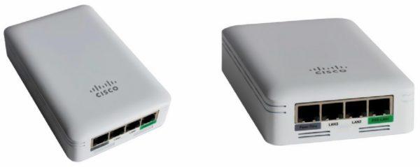 Точка доступа Cisco Aironet 1815w