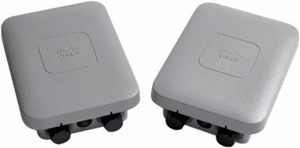 Aironet 1540: маленькая, да удаленькая