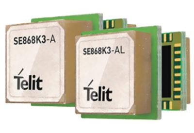 GNSS-модуль SE868K3
