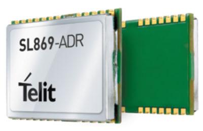 Модуль интеллектуального счисления SL869-ADR