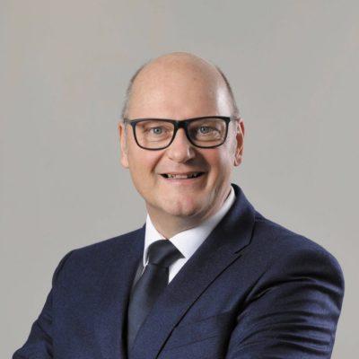 Доминикус Хирл (Dominikus Hierl), вице-президент отдела продаж в регионе EMEA компании Quectel