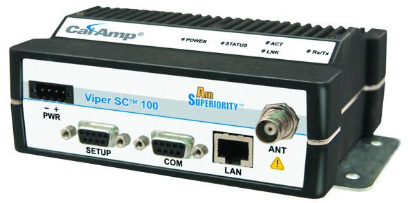 Viper-SC+ 100/200/400/900