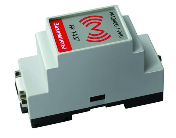 радиомодем для радиосетей обмена данными малого радиуса действия РМД400-1-PR