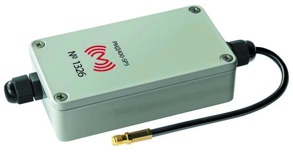 радиомодемов для радиосетей обмена данными малого радиуса действия РМД400-SP5