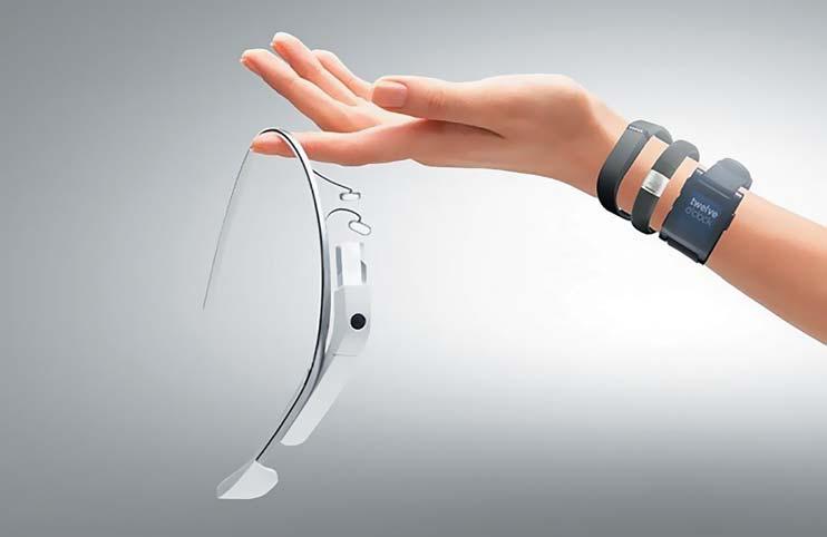 Все о носимых технологиях на Wearable Tech Conference Expo