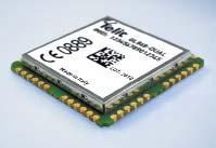 GSM/GPRS-модуль Telit GL868-DUAL