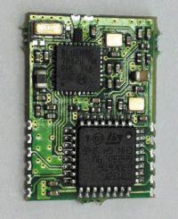 Модуль Bluetooth НАВИА BT-01 без антенны