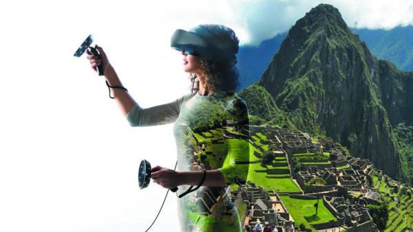 VR от Microsoft. Источник: www.microsoft.com