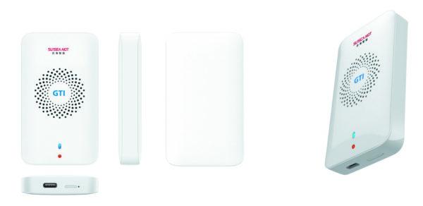 5G-USB Dongle UM80 на базе SIM8200EA-M2