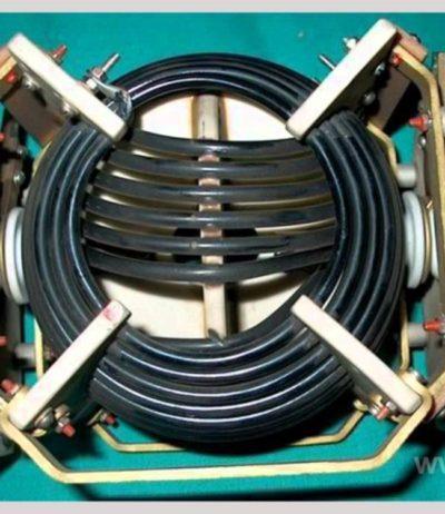 Технология беспроводной передачи электроэнергии с помощью магнитного поля