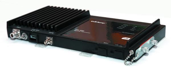 Внешний вид стационарного радиомодема ITC 200