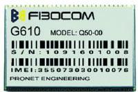 GSM-модуль G610
