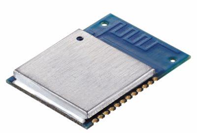 Внешний вид модуля BCS-U1623 производства GlobalTop Technology