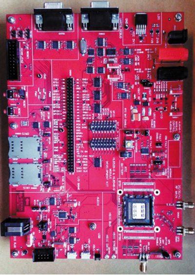 Отладочный комплект для модулей серии HL