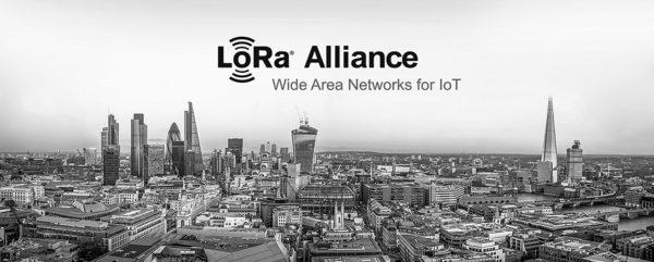 Цель LoRa Alliance — создание стандартов в развитии «Интернета вещей»