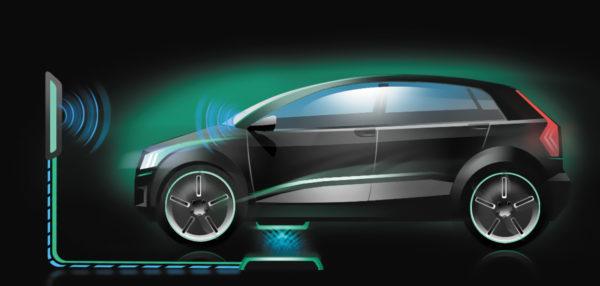 Технология БЗ пригодна для зарядки электромобиля
