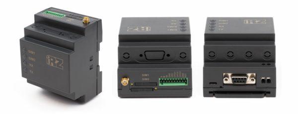 3G/GSM/GPRS-модем iRZ ATM31