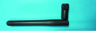 Антенна с обрезиненным излучателем YNX-XZ-2.4G/5.8G-SMA