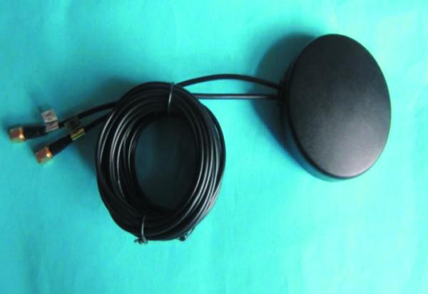 Комбинированная антенна YNX-GPS+GSM-007-SMA