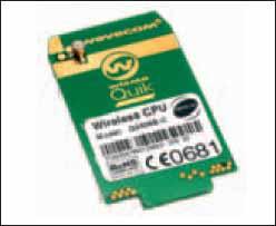 GSM/GPRS модуль Q2406