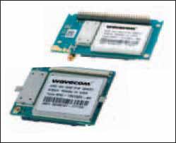 GSM модули серий GR/GS