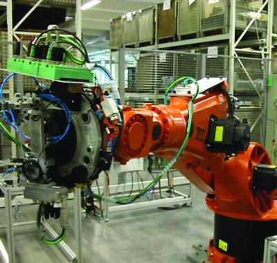 Применение Bluetooth-модулей для автоматической подстройки в промышленности