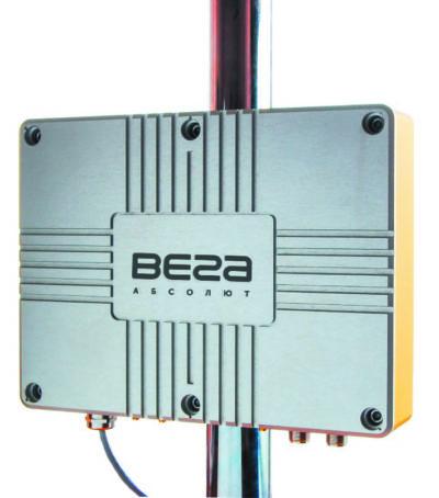 Внешний вид базовой станции БС-3
