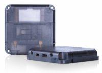 iON Pro — терминал мониторинговой системы, устанавливаемый на транспортное средство