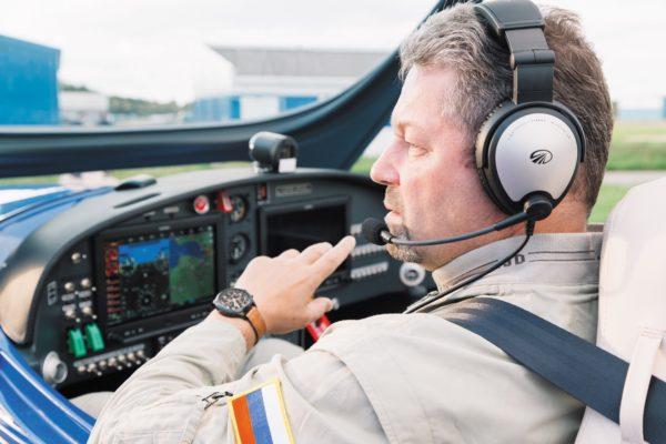 Андрей Русак, вице-президент холдинга PT Electronics, руководитель подразделения НАВИА