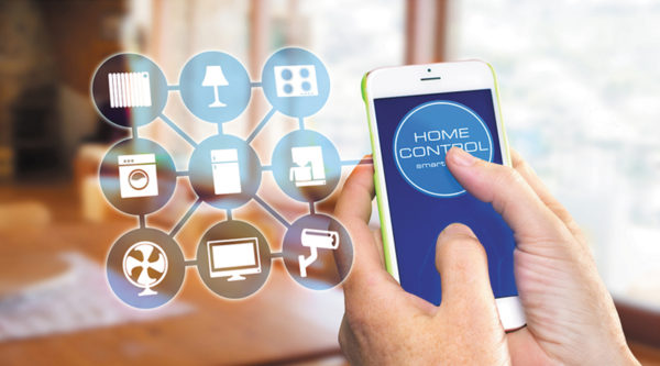 Bluetooth 5 позволяет управлять многими устройствами при помощи смартфонов и других девайсов