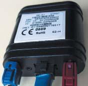 Внешний вид модема GSM2438