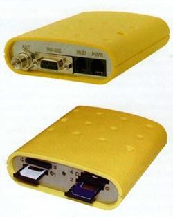 Multi-SIM GSM/GPRS Terminal.