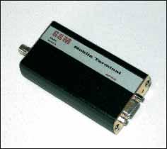 Внешний вид GSM/GPRS терминалов серии МТ