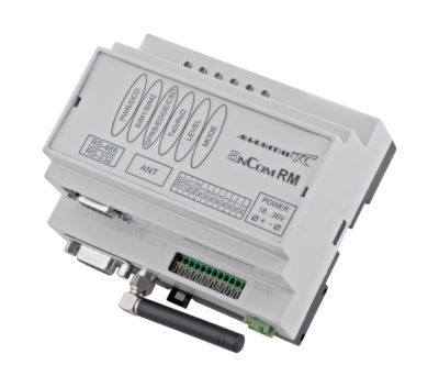 Внешний вид GSM-модема общего применения серии AnCom RM/D