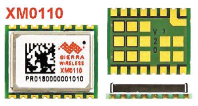 GPS-модуль XM0110