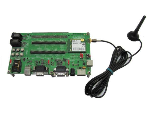 Стартовый набор Sierra Wireless Development Kit Q2686 & Q2687