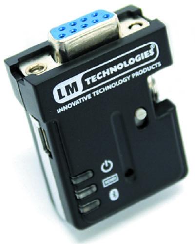 Внешний вид адаптера LM048