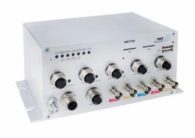 3G/LTE-роутер NB3700 производства NetModule