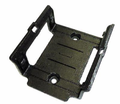Крепежный кронштейн BRK4100 для монтажа модема в автомобиле