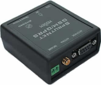 Модем GSM/GPRS SprutNet RS232