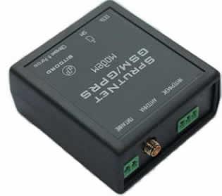 Модем GSM/GPRS SprutNet RS485