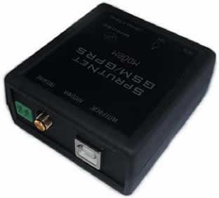 Модем GSM/GPRS SprutNet USB