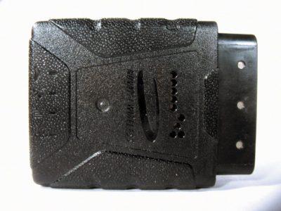 Внешний вид модема МТ3060 с автомобильным интерфейсом OBD-II (J1962)