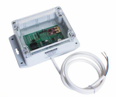 Беспроводной датчик освещенности Econex Smart RF SensorLux