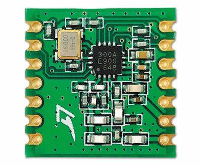 Модуль RFM300W