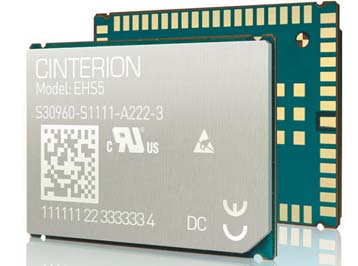 3G/GSM-модуль EHS5