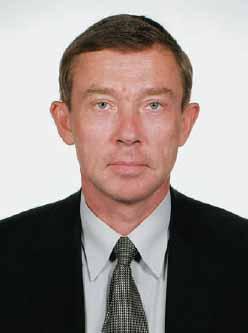 Юрий Кириллов, генеральный директор НПП «Родник»