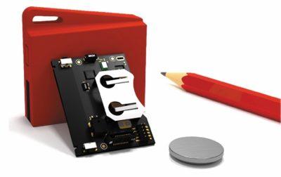 SimpleLink SensorTag быстро подключает датчики к облаку